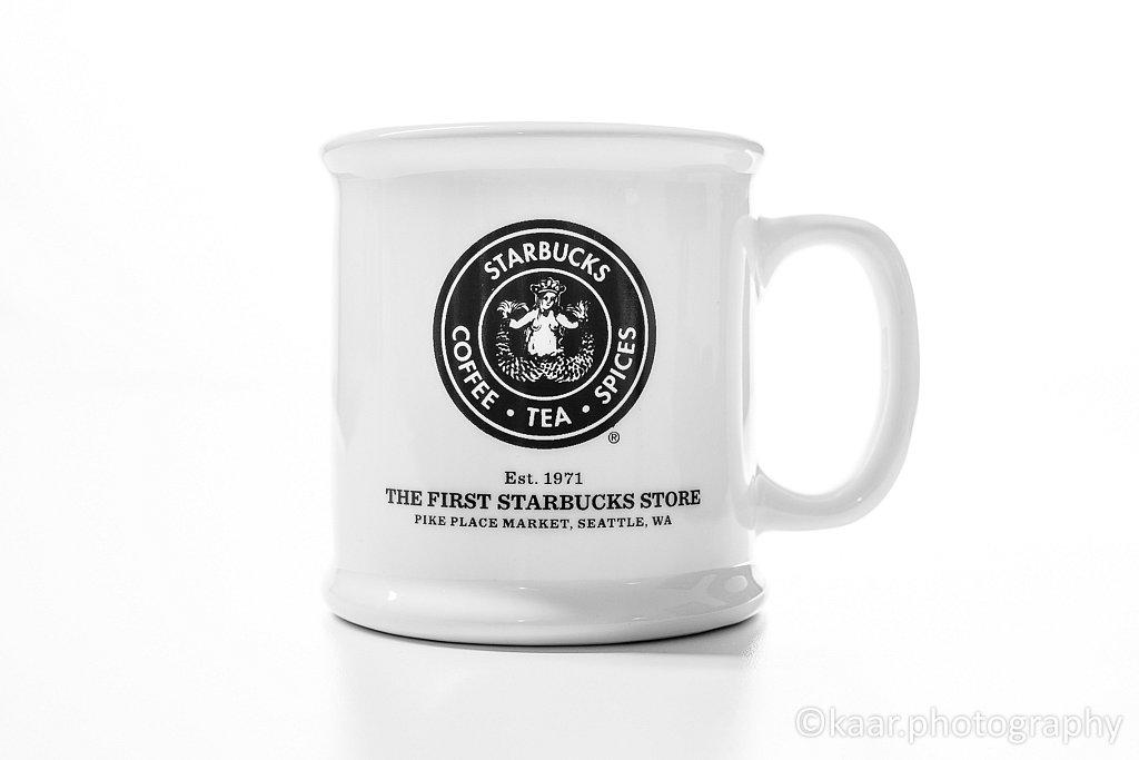 Pike Place Mug